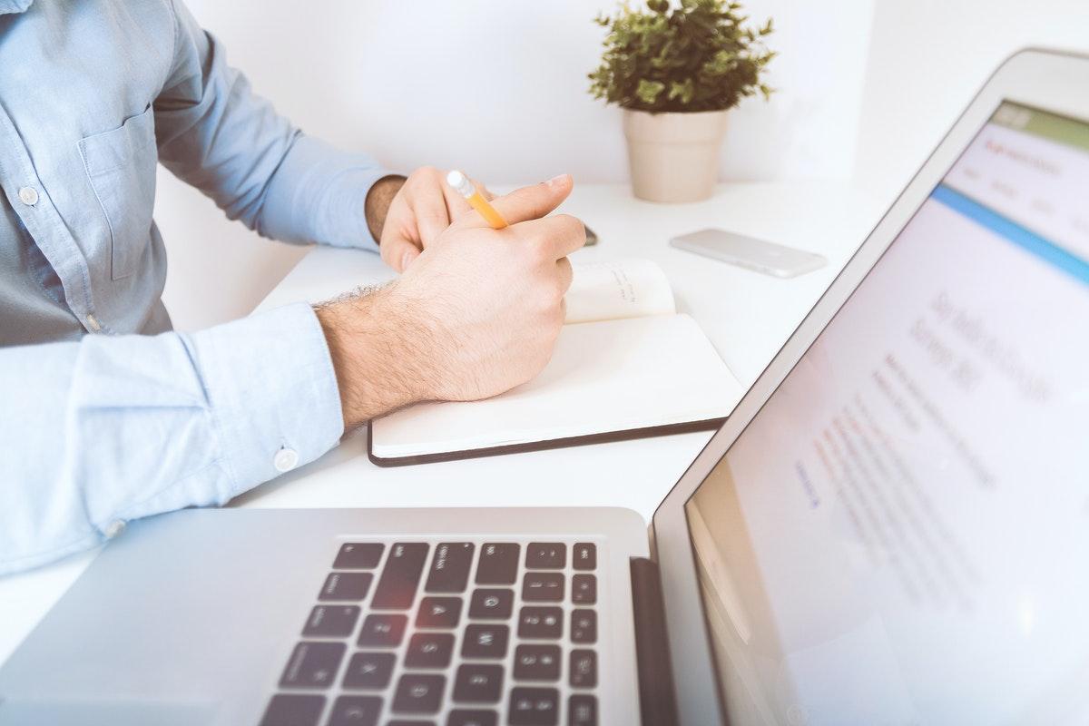 Content-Briefing vereinfacht die Zusammenarbeit mit Textern